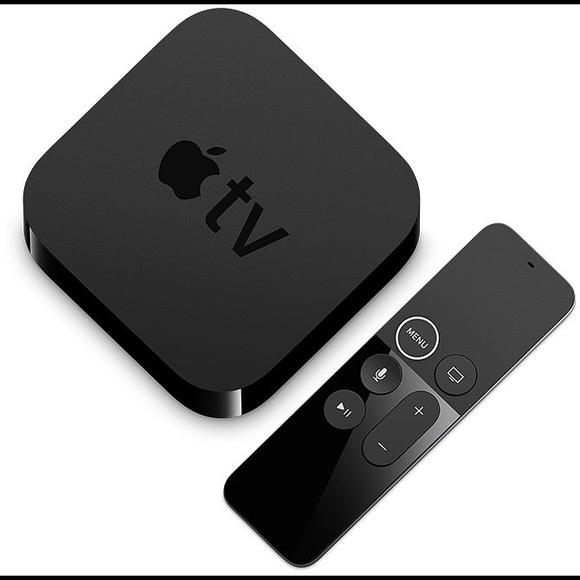 NWT Apple TV 1080p 32GB